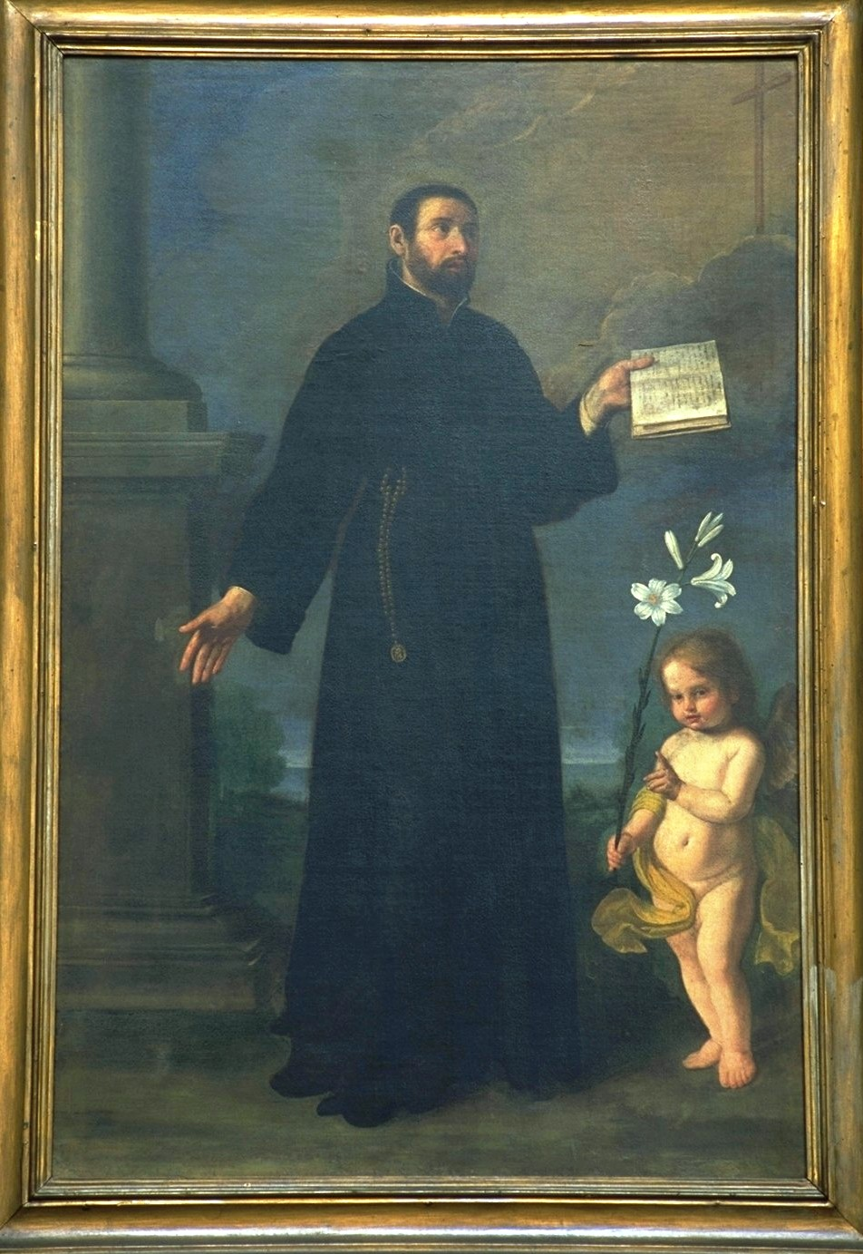 San Gaetano Da Thiene Parrocchia di S. Michele Arcangelo ...